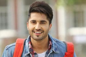Jassie Gill: Working with Sonakshi Sinha in my first Hindi film is...