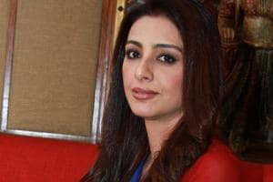 Tabu on childhood friend Ajay Devgn: Working with him doesn't feel...