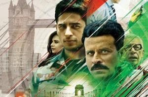 Aiyaari first poster: It has everything you associate with a Neeraj...