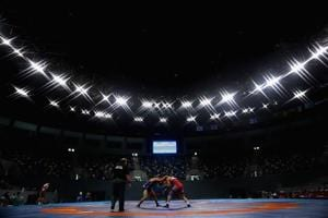 India win 10 golds at Johannesburg Commonwealth Wrestling Championship