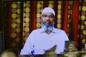 Interpol won't issue red notice against Islamic preacher Zakir Naik,...