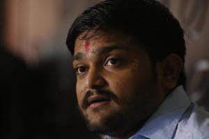 Ahead of Gujarat election results, Hardik questions SC's rejection of...