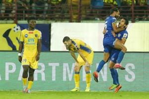 Mumbai City FC look for third win at home against ATK in ISL