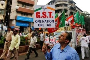 GST Council clears e-way bill mechanism for movement of goods