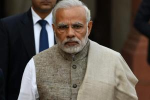 PM Modi to visit Ockhi-hit fishing villages in Kerala, Tamil Nadu