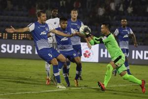 Indian Super League: Bengaluru FC eye win over Chennaiyin FC to...