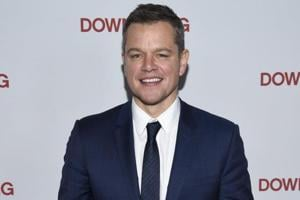 Matt Damon faces Twitter backlash for his controversial comments on...
