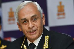 Navy to double aircraft fleet to 500 in next decade: Sunil Lanba