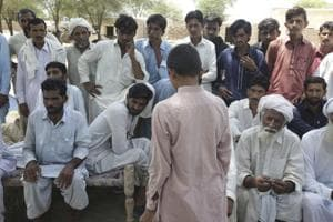 Pakistan: Shame, fear of retaliation force victims to stay silent...