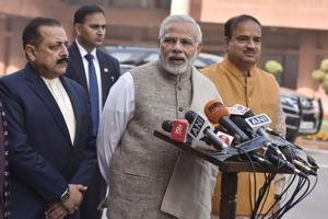 Centre has 15 new rail projects for Northeast: PM Modi