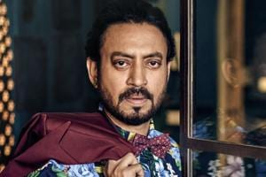 Irrfan: Earlier I'd take any role, but now I pray I don't do films...
