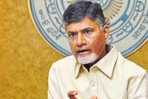 Andhra Pradesh to be positioned as education hub: CM Naidu