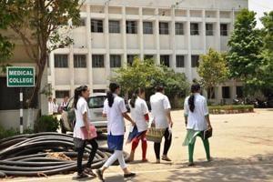 SCcancels 150 medical admissions to Sarvepalli Radhakrishnan...