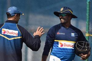 Early wickets make India vulnerable, says Sri Lanka skpper Thisara...