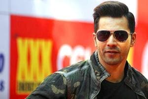 Have you seen Varun Dhawan's new house from inside? Watch video