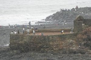 Mumbai's Bandra Fort to be beautified starting March