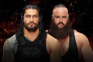 Roman Reigns hails rivalry with Braun Strowman as best of his WWE...