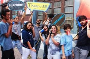Thespo: Theatre artistes from across India on one stage in Prithvi
