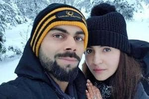Virat and Anushka are honeymooning in Finland. 5 reasons it's an ideal...