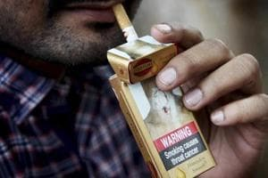 Will move SC against Karnataka HC's order on tobacco pictorial...