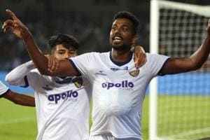 Indian Super League: Chennaiyin FC, ATK register crucial...