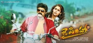 Shoot of Nandamuri Balakrishna's Jai Simha wrapped up, gearing up for...