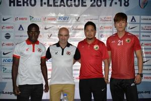 I-League: Aizawl FC prepare to host Shillong Lajong in northeastern...