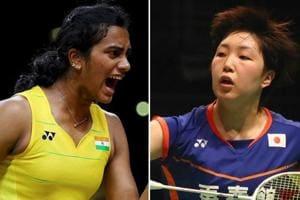 Live – PV Sindhu vs Akane Yamaguchi - final, Dubai World Superseries...