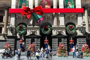 Looking to travel during Christmas? 12 reasons why Melbourne should be...