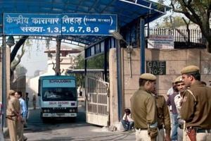 Delhi HC 'pained' by undertrials languishing in Tihar jail despite...