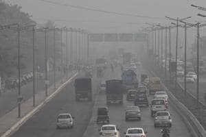 Mumbai air quality turns 'poor', is worse than Delhi