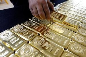 Of the 180 kg gold seized in 2016, only 500gm (that came from Rome) originated in Europe. This year, about 12 kg of the total 214 kg has been seized from people arriving from cities such as London, Paris, Frankfurt and Istanbul.