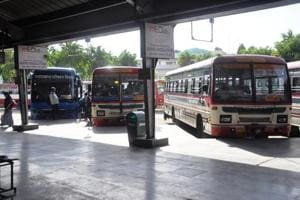 Uttarakhand wants two bus services from Delhi and Dehradun to Nepal