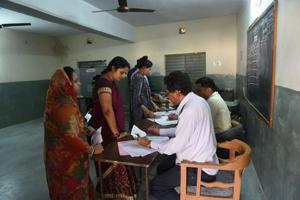 Gujarat election results: Over 70% voter turnout in re-polling in six...