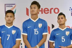 I-League 2017-18: Indian Arrows face leaders Minerva Punjab