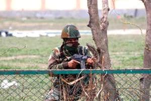 Over 1000 Naga rebels nabbed in 2 years since attack on army convoy