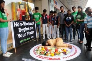 Udaipur start-up gets PETA award for developing 'meat alternatives'