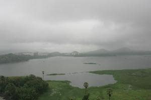 Pollution level at Powai lake 8 times above safe standards:...