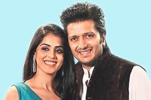 Riteish Deshmukh turns 39, looks forward to Total Dhamaal