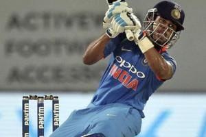Shreyas Iyer continues great form, scores back-to-back fifties against...