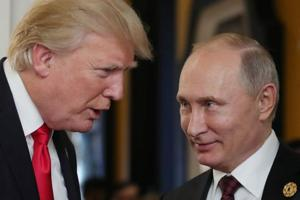Putin rings Trump, thanks him for CIA tip on terrorist attack in...