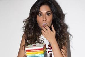 Birthday girl Richa Chadha: It's been a good year with many small...