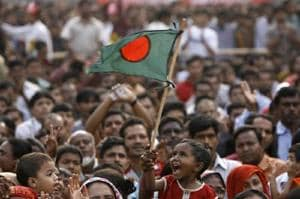 10 killed in stampede at Bangladeshi politician's funeral