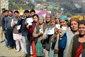 Firm responsible for webcasting on polling day was ill-equipped: HP...