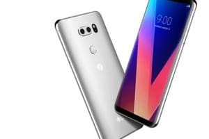 LG V30+ review: A well-packaged premium smartphone
