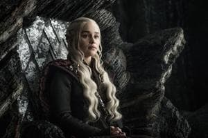 Game of Thrones cast banned from sharing anything on social media...