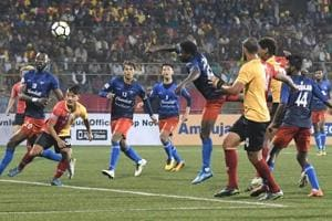 I-League: Churchill Brothers eye first win of the season vs Chennai...