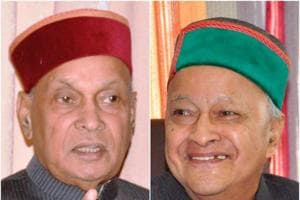 Dhumal, Virbhadra: Tale of two captains, their wins and losses