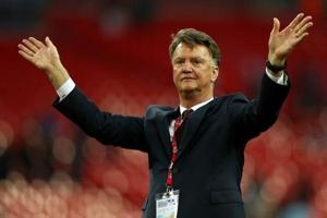 Louis van Gaal eyes one more job 'to spite Manchester United F.C.'