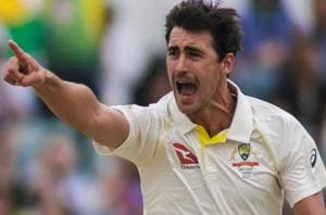 Ashes: Steve Smith unsure of Mitchell Starc's participation in...